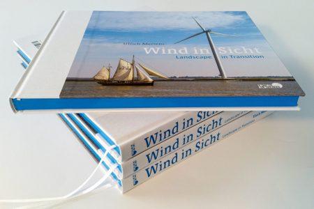 Wind in Sicht Buch