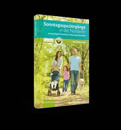 Eifel Wanderführer